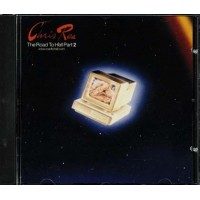 Chris Rea - The Road To Hell Part 2 Cd