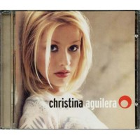 Christina Aguilera - S/T Cd