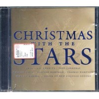 Christmas With The Stars - Enya/Natalie Cole/George Michael Cd
