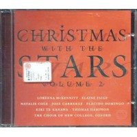 Christmas With The Stars Vol. 2 -  Cd