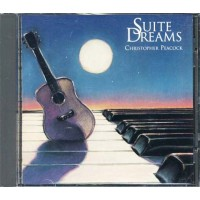 Christopher Peacock - Suite Dreams Cd