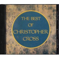 Christopher Cross - The Best Of Cd