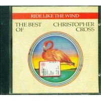 Christopher Cross - Ride Like The Wind The Best Of Cd