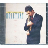 Christopher Hollyday - And I'Ll Sing Once More Cd