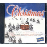 Christmas Collection - Beach Boys/Mud/Kenny Rogers/Nat King Cole Cd