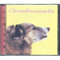 Chumbawamba - Wysiwyg Cd