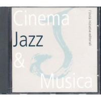 Cinema Jazz - Chet Baker/Count Basie/Art Blakey/Charlie Parker/Miles Davis Cd