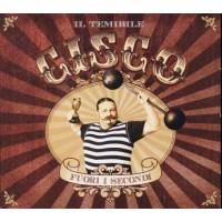 Cisco/Modena City Ramblers - Fuori I Secondi Digipack Cd