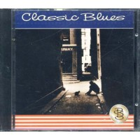 Classic Blues - Robert Johnson/Leroy Carr/Leadbelly Cd