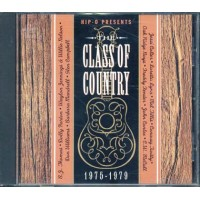 Class Of Country - Oak Ridge Boys/Willie Nelson Cd