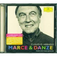 Claudio Abbado - Marce & Danze/Marches And Dances Cd