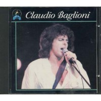 Claudio Baglioni - All The Best Rca Cd