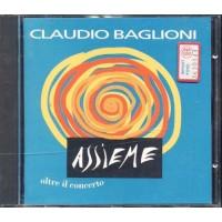 Claudio Baglioni - Assieme Oltre Il Concerto Cd