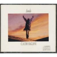 Claudio Baglioni - Assolo Prima Stampa No Barcode Box 2x Cd