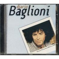 Claudio Baglioni - Diario Baglioni Cd