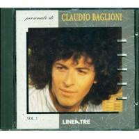 Claudio Baglioni - Personale Vol. 2 Cd