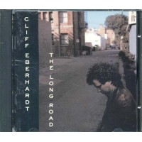 Cliff Eberhardt - The Long Road Windham Hill Cd