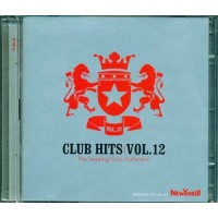 Club Hits Vol. 12 - Papa A.P./Crazy Frog/Mylo/Benassi Bros/Guetta Cd