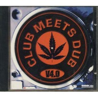 Club Meets Dub V 4.0 - Roni Size/Mad Professor/Astralasia Cd