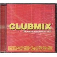 Clubmix 2002 - Pink Coffee/Roger Sanchez/Deniro/Par-T-One Cd