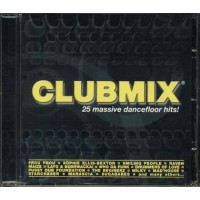 Clubmix - Mad'House/Raven Maize/Frou Frou Cd