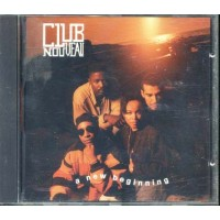 Club Nouveau - A New Beginning Cd