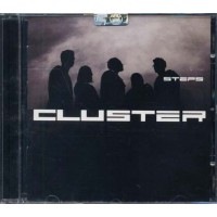 Cluster - Steps (X-Factor) Cd