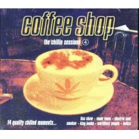 Coffee Shop - The Chillin Sessions 4 Cd