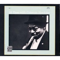 Coleman Hawkins - At Ease With Coleman Digipack 20 Bit Remastered Cd