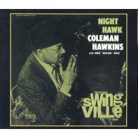 Coleman Hawkins - Night Hawk 24 Bit Remastered Cd