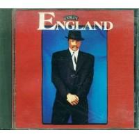 Colin England - S/T (Motown) Cd