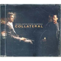Collateral Ost - Audioslave/The Roots/Calexico/Groove Armada Cd