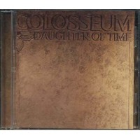Colosseum - Daughter Of Time Cd