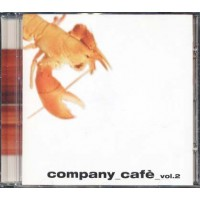 Company Cafe' Vol. 2 - Jevetta Steele/Philip Bailey Cd