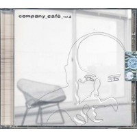 Company Cafe' Vol. 3 - Commodores/Scritti Politti/Nina Simone Cd