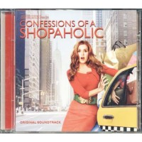 I Love Shopping/Confessions Of A Shopaholic Ost - Lady Gaga/Jessie James Cd