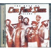 Con Funk Shun - The Best Of Volume 2 Cd