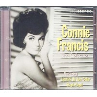Connie Francis - The Collection Cd