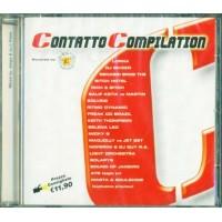 Contatto Compilation - Benassi/Martin Solveig Cd