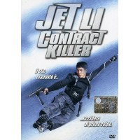 Contract Killer - Jet Li Super Jewel Box Dvd
