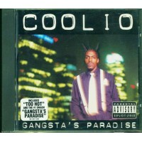 Coolio - Gangsta'S Paradise Cd