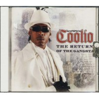 Coolio - The Return Of The Gangsta Cd