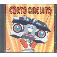 Corto Circuito - 2 Unlimited/T.Vee/Doris Norton Cd