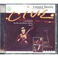 Count Basic - Live Cd