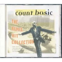 Count Basic - The Remix Hit Collection Cd