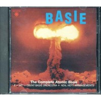 Count Basie - The Complete Atomic Basie Cd