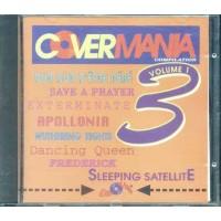 Covermania Comp - Double You Discomagic Cd