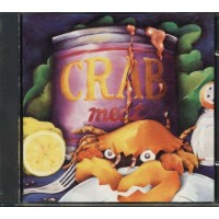 Crabs - Crab Meat Cd