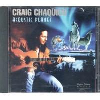 Craig Chaquico - Acoustic Planet Cd