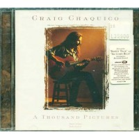 Craig Chaquico - A Thousand Pictures Enhanced Cd